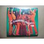 Cd Rock Gustavo Cordera La Caravana Magica Vol 2 Original