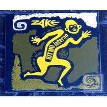 Zake - Ritmo Interno ( Nuevo Cerrado ) Reggae
