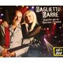 Baglietto / Garre Juntos En El Teatro Opera ( Cd+dvd ) L