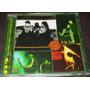 Cd U2 The Josua Tree Rattle And Hum Importado