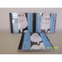 Jose Larralde - Cuando Me Llega El Canto - Cd 4 - Nvo. Orig.