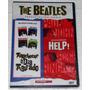 The Beatles Anochecer De Un Dia Agitado + Help Dvd Sellado