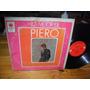 Piero Lo Mejor De... Lp Vinilo Orig Usa 1983 Rock Arg