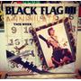 Lp Black Flag - This Week - Ep 12 Inch Nuevo Sellado Sst