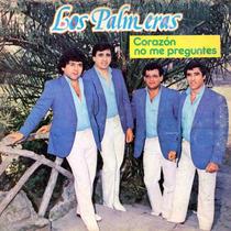 Cd Los Plameras - Corazon No Me Preguntes