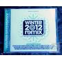 Winter 2012 Remix: B Benassi, Nektar, Jerome, One Nation