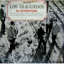 Los Iracundos-vinilo-long Play-excelente