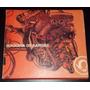 Los Piojos - Maquina De Sangre Cd. 1° Ed. 2003 Con Stencil !