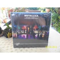 Metallica (usa Triple Nuevo 1999) S&m