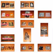 Cds Y Dvds Originales Rock Nacional Y Mas Lote Completo