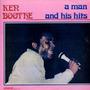 Ken Boothe A Man & His Hits Lp Vinilo Reggae Marley
