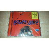 Soda Stereo - Cancion Animal Nuevo Cerrado Remasterizado