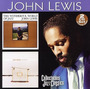 John Lewis - Wonderful World Of Jazz / Evolution - Cd