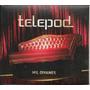 Telepod - Mil Divanes Cd