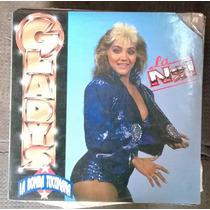 Gladys La Bomba Tucumana La N 1 Lp