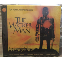 The Wicker Man - Cd Ost Original De La Pelicula De 1973