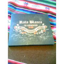 Cd Rata Blanca Xx Aniversario En Vivo Magos Espadas Y Rosas