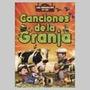 Canciones De La Granja 1 - Vid - Pelicula -nuevo Dvd #db4