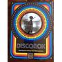 Discobox - 6 Cds Coleccion De Musica Disco