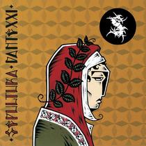 Sepultura - Dante Xxi (cd) (bra)