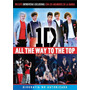 Dvd One Direction Biografia No Autorizada Original Nueva