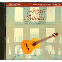 Joyas De La Musica. Volumen 40
