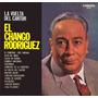 Lp De El Chango Rodríguez Año 1971