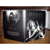 Enrique Bunbury-libro-en Plano Secuencia-europeo-nuevo-