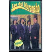 Los Del Maranaho Apasionados Cumbia Retro Cassette