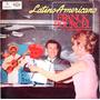 Franck Pourcel - Latinoamericano - Lp Año 1967 - Orquesta