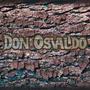 Don Osvaldo Casi Justicia Social Cd Poster Nuevo Callejeros