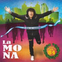 La Mona Jimenez Y Sigo En Carrera! Cd N° 84