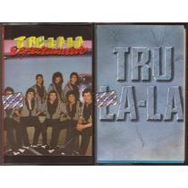 Tru La-la Trulala Cassettes Originales Cuarteto Retro