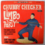 Chubby Checker Limbo Party Parkway Sp 7020 Lp Usa (13144e)