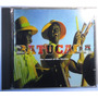 Batucada - The Sound Of The Favelas - Varios Artistas