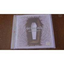 Metallica Death Magnetic Cd