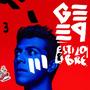 Gepe - Estilo Libre - 2015 - Chile - Nuevo - Sonoamerica
