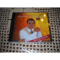 Juan Gabriel - Por Siempre, Lo Mejor De, Cd Usado, Excelente