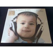 Diego Frenkel - Musica Para Bebes 2006 Nuevo Cerrado