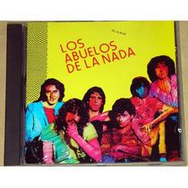 Los Abuelos De La Nada El Album Cd Argentino