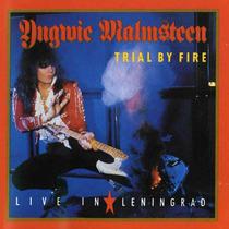 Yngwie Malmsteen Trial By Fire: Live In Leningrad