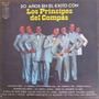 20 Años En El Éxito Con Los Príncipes Del Compás - 1977