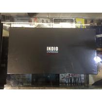 Caja Indio Solari (2 Cd+2 Dvd) (2015) La Pelicula