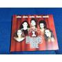 Divas Live Edición Limitada De Cartón Boxset Importado Usa