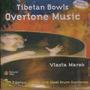 Musica Cd Original Meditacion Yoga Tibetan Bowls Cuencos