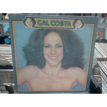 Gal Costa Fantasia Lp Lacapsula