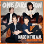 One Direction - Made In The A.m.( Deluxe )