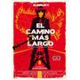 Enrique Bunbury El Camino Mas Largo Dvd Novedad Nuevo Origin