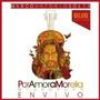 Marco Antonio Solis - Por Amor A Morelia ( Cd + Dvd )