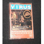 Virus - Grandes Exitos (1988) Cassette Nacional